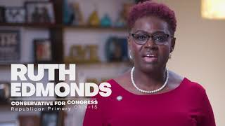 """Ruth Edmonds """"One Country"""""""