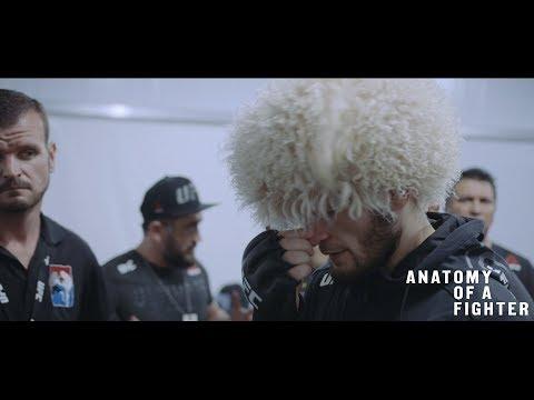 "Anatomy of UFC 242 - Khabib Nurmagomedov vs Dustin Poirier: Finale Episode Trailer ""Inshallah"""