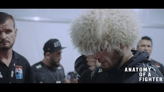 "Anatomy of UFC 242 - Khabib Nurmagomedov vs Dustin Poirier: Finale Episode Trailer ""Inshallah"""
