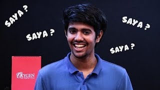 A Special Announcement - malayalam tech video
