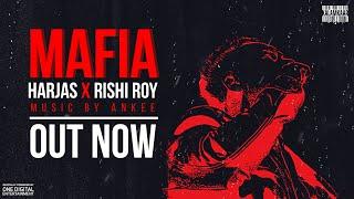 MAFIA (LYRICAL VIDEO) | HARJAS FT. RISHI ROY | ANKEE | KALAMKAAR