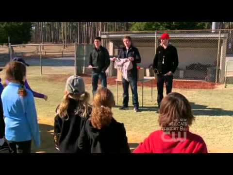One Tree Hill - S08E16 Cold War Kids - Royal Blue [Movie Scene]