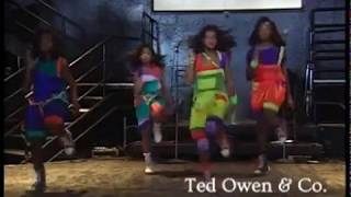 Girls Tyme Clips (circa 1992)