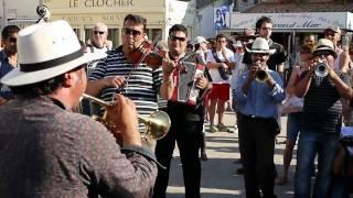 Les VAGABONTU - Saintes Maries de la Mer 2011 MP3