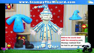Stampy The Wizard