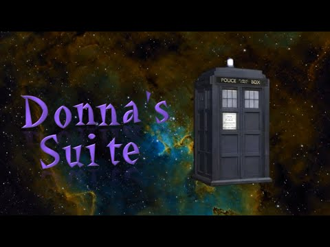 Doctor Who Fan Orchestra