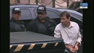 Brasile, arrestato alla frontiera con la Bolivia l'ex terrorista Cesare Battisti