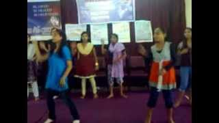 Sunday school action songs, Hindi action song ,