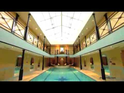 Barcelo Lygon Arms Hotel Spa Cotswolds, Hotel Health Club UK