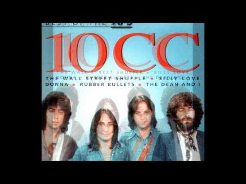 10CC Im Not in love Original Version