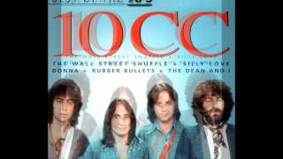 "10CC- I'm Not in love ""Original Version"""