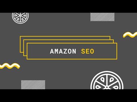 amazon listing optimization uk