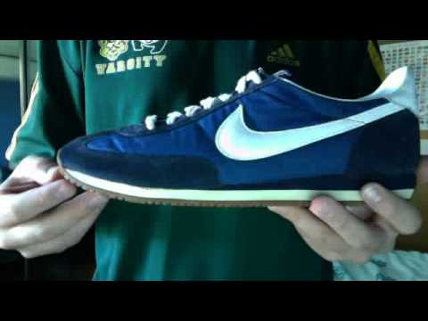 online store fe161 f4df9 Vintage Nike Oceania 1982 Made In Philippines