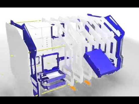 In Win H Frame Caja de Ordenador In Win H Frame de edicion limitada ...
