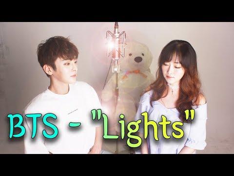 BTS 'Lights' Cover Feat. La-A Of Conveyorsounds
