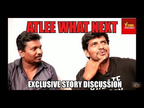 Attlee what next /exclusive story discussion /kodangi