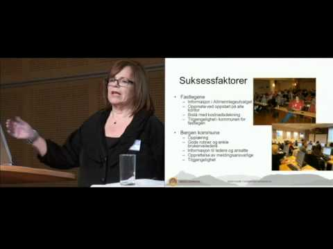 Healthworld - Sidsel Sunde-Tveit