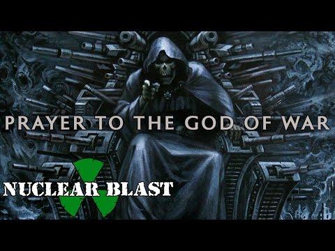 VADER - Prayer To The God Of War (OFFICIAL TRACK & LYRICS)