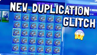 New Working Duplication Glitch is back again in fortnite save the world