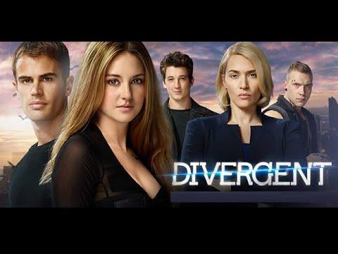 Divergente (2014) Trailer 3 Final