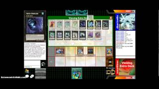 Neo Fish OTK (SLim) vs Dragunity (d0nm1nati0n) Dueling Network One Turn Kill yugioh yu-gi-oh