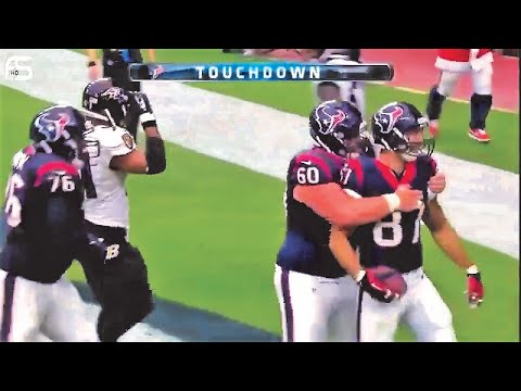 Best Out of Position Plays in NFL – Compilation