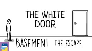 The White Door: Basement ARG - The Escape Walkthrough  + Achievement (by Rusty Lake / Second Maze)