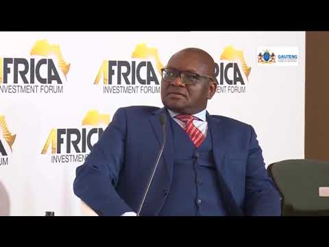 Key outcomes from the Africa Investment Forum