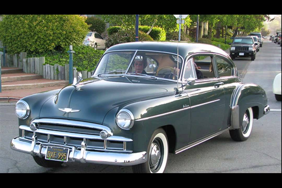 1949 chevy fleetline deluxe youtube for 1949 chevrolet deluxe 4 door