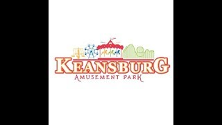 Sights and Sounds of Keansburg Amusement Park July 5, 2019