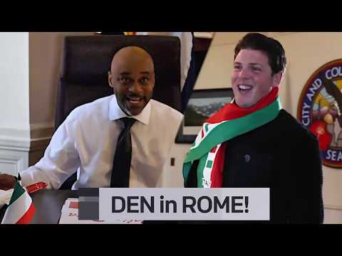 Denver International Airport And Norwegian Air Announce New, Nonstop Service To Rome, Italy