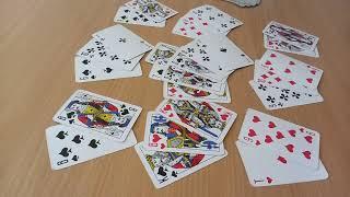 ♣ КРЕСТОВЫЙ КОРОЛЬ,  гадание онлайн на  игральных  картах,  ближайшее будущее