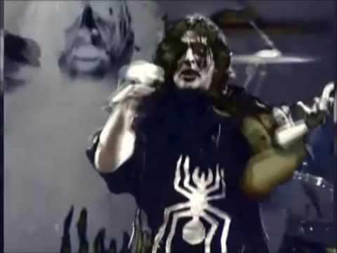 Killing Joke - Wardance live Lokerse 2003