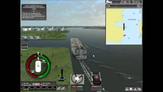 Ship Simulator Extremes Gameplay