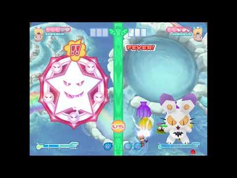 Twinkle Star Sprites PS2 1080p 60fps |