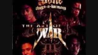 Bone Thugs-N-Harmony - Ready 4 War