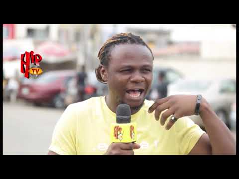 """""""OLAMIDE WASN'T SUPPOSED TO DANCE IN SCIENCE STUDENT VIDEO""""- UNLIMITED LA REVEALS"""