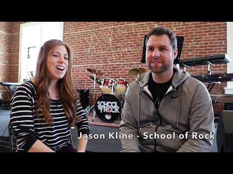 School of Rock in Elk Grove, CA.