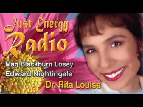 Meg Blackburn Losey & Edward Nightingale - Just Energy Radio