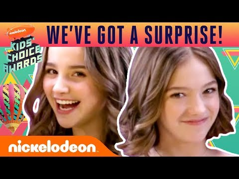 Annie LeBlanc, Jayden Bartels & Ally Brooke of Fifth Harmony 😲SURPRISE Announcement | Nick Mp3