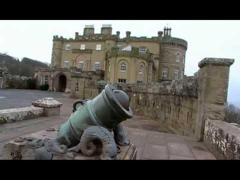 Most Haunted Unseen   Culzean Castle