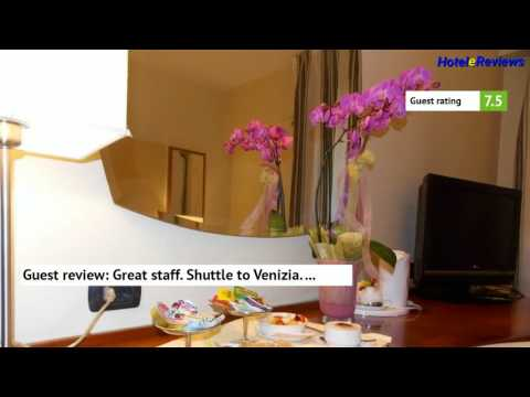 Holiday Inn Venice Mestre Marghera **** Hotel Review 2017 HD, Marghera, Italy