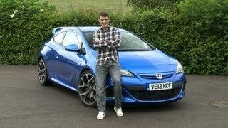 Vauxhall Car Reviews