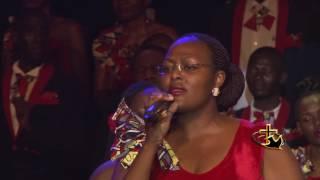 """I SURRENDER"" By Isaac Serukenya from ""Best Days"" Album - Robert Kayanja Ministries"