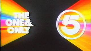 WRAL-TV: Afternoon & Evening Promos (1978)