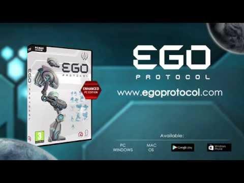 EGO PROTOCOL trailer ENG
