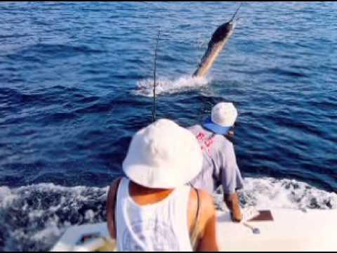 Joan Vernon - IGFA Fishing Hall of Fame 2013