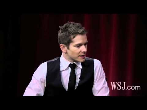 Matt Czuchry on His Role in 'The Good Wife'