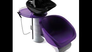 Кресла-мойки и другое оборудование для салона красоты.(, 2014-10-27T16:00:01.000Z)