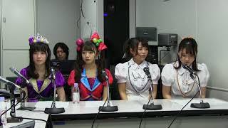 今回のパーソナリティーは楽遊アイドル編集部の福島ゆか、夏芽優李、前...